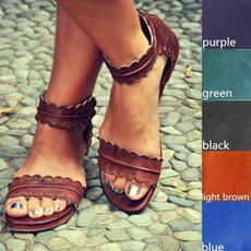 Flats, Sandals, Women Sandals, cheap sandals