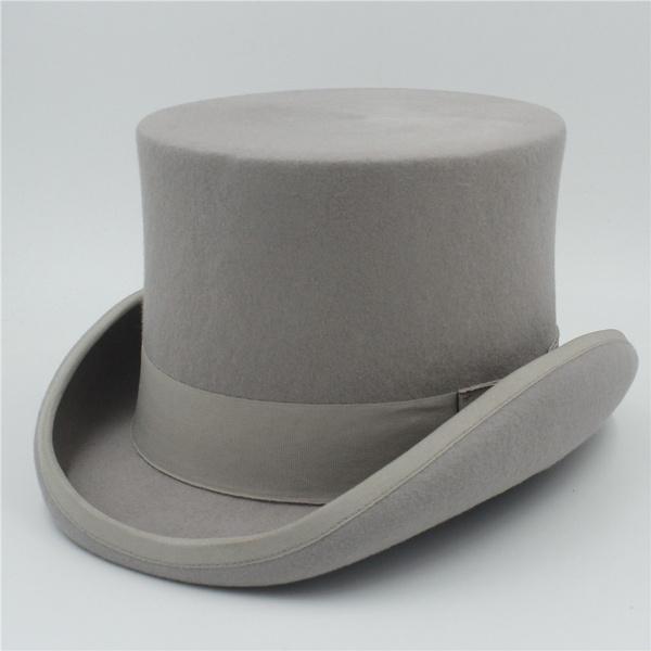bowler hat, lincolnhat, Fashion, gentlemanhat