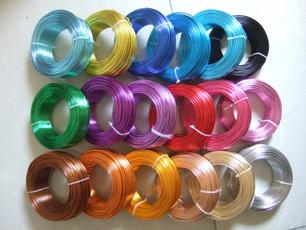 jewelrybead, Wire, Jewelry, aluminumwire