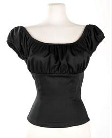 blouse, Women, Fashion, crop top