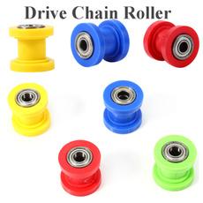 drivechain, Bicycle, Chain, guidewheel