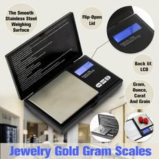 gramscale, Scales, Jewelry, balancescale