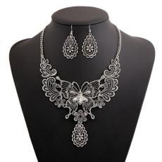 butterfly, Fashion Jewelry, Jewelry, Vintage