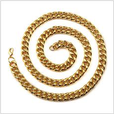 Heavy, Chain Necklace, statement jewelry, Jewelry