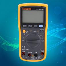 dcmultimeter, tester, acmultimeter, digitalacclampmeter