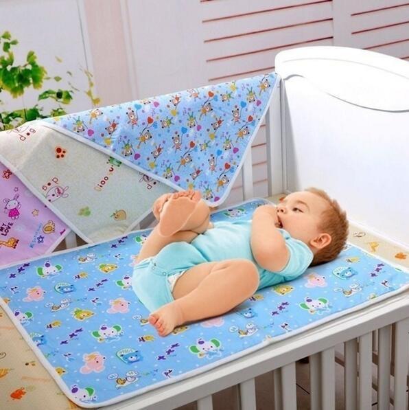 Baby, waterproofurinepad, stretchanddyeinthewood, repeatedwashingdoesnotruboff