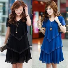 blouse, Summer, Fashion, ruffle