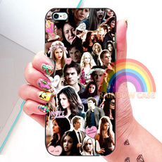 case, huaweip8case, thevampirediariescellphonecase, Posters