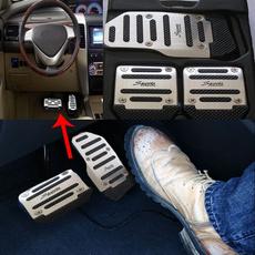 Aluminum, padcover, Cars, Auto Accessories