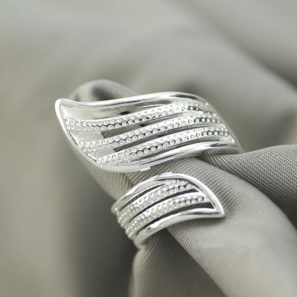 Sterling, weddingringfashionjewelry, wedding ring, sterling silver