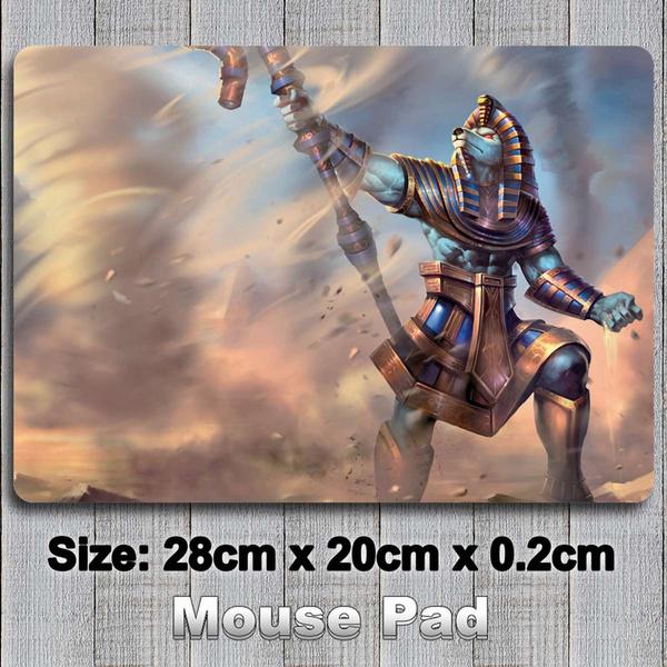 mouse mat, nasu, mouse pad, Mouse