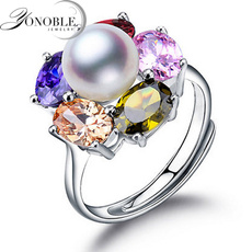 Natural, Jewelry, Gifts, Ring