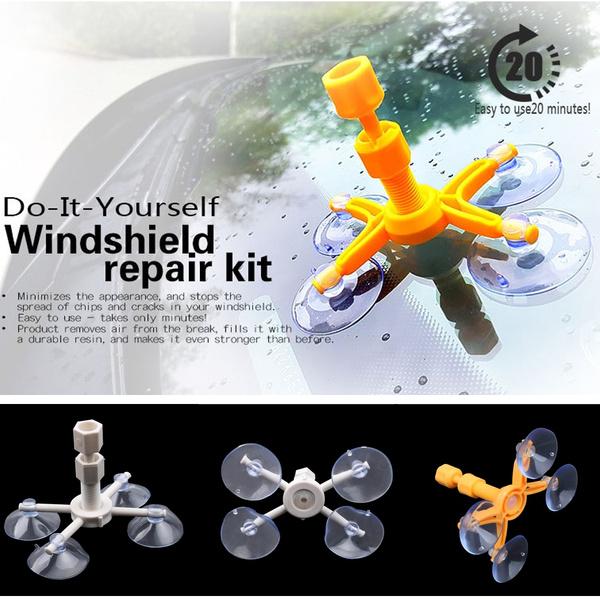 windshieldrepairkit, carrepairtool, chippedwindshieldrepair, professionalrepairtool