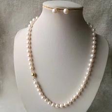 shells, aaa, Necklace, Earring