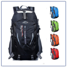 student backpacks, water, Outdoor, Travel