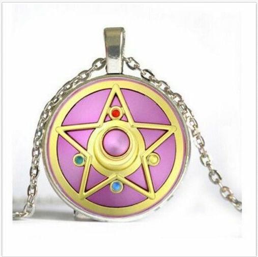 jewelrywatchesfashionjewelry, Jewelry, Glass, Necklaces Pendants