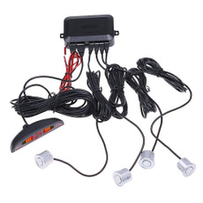 4sensorsparling, led, Monitors, parkingsensorkit