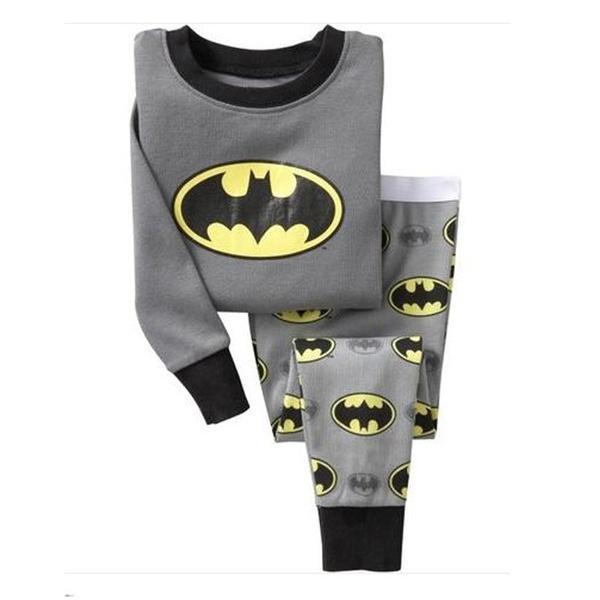 trousers, Shirt, boyclothesset, Batman