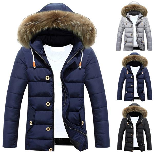 Outdoor, winter coat, Coat, mensjacke