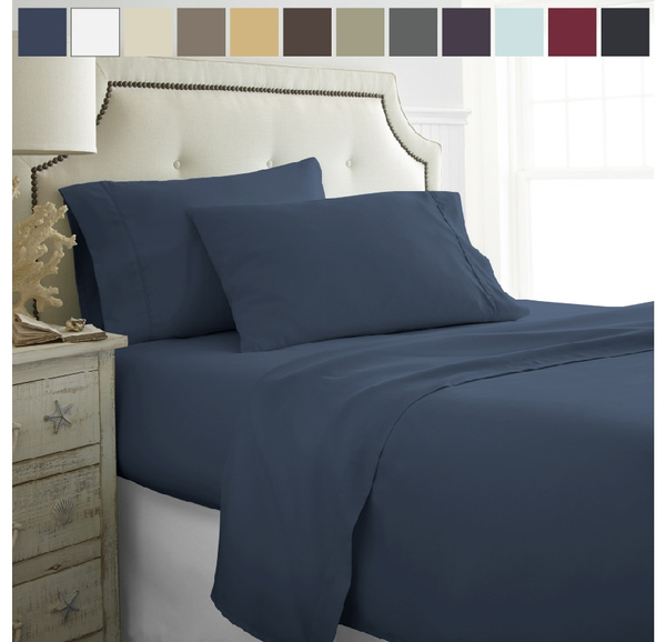Sheets, Home Decoration, Sheets & Pillowcases, Home & Living