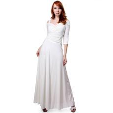 long dress, Women's Fashion, Elegant, Dresses