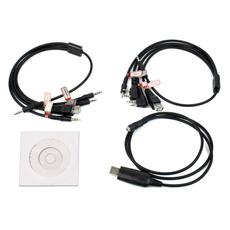 8in1usbprogrammingcableadapterformotorola, Motorola, usb, connectingline