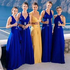 Bridesmaid, evening, multiway, Dresses