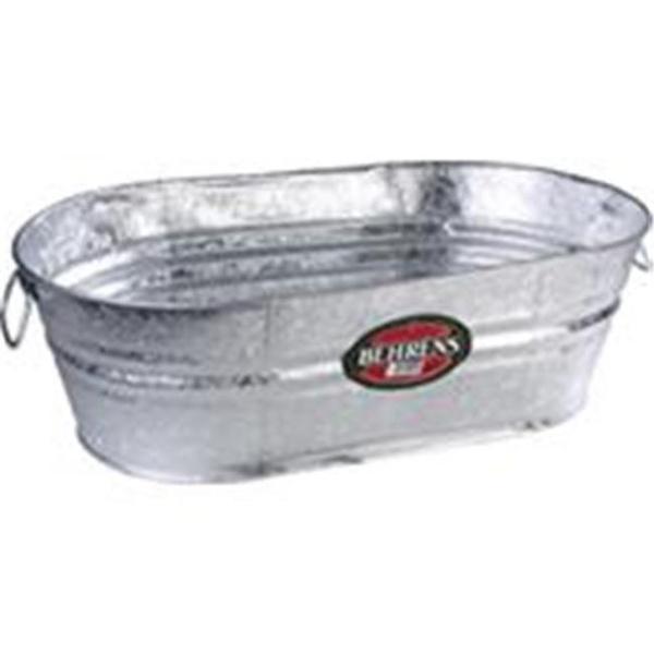Watering Equipment, oval, Tub, Patio & Garden