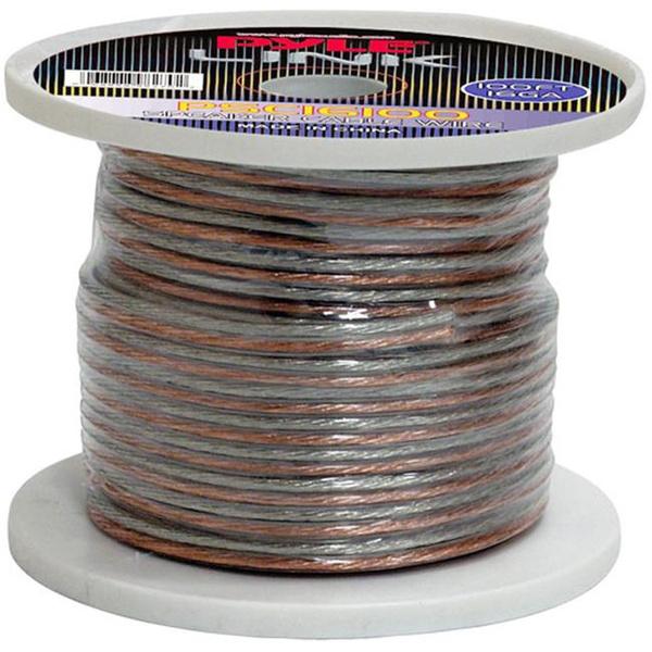 Cables & Connectors, Zip, cablesconnectors1, pyle