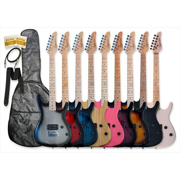 Guitars, Bags, Musical Instruments, Electric