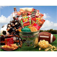 foodbasket, Card, Gifts, Baskets
