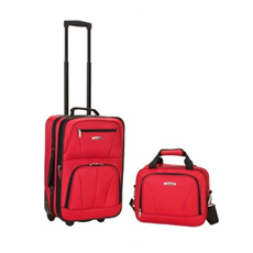 carryonluggage, PC, Computers, Red
