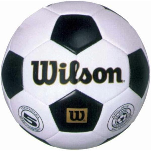 Traditional, Wilson, Sport, soccerball