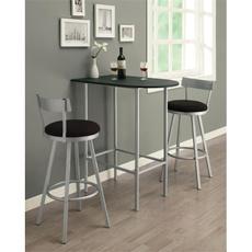 Tables, Bar, Metal, dinettesbarstool