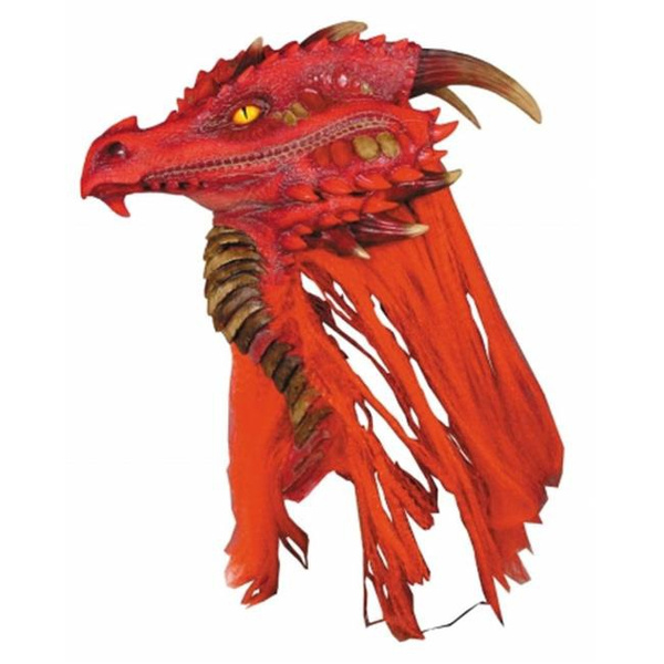 Masks, Costume, dragon