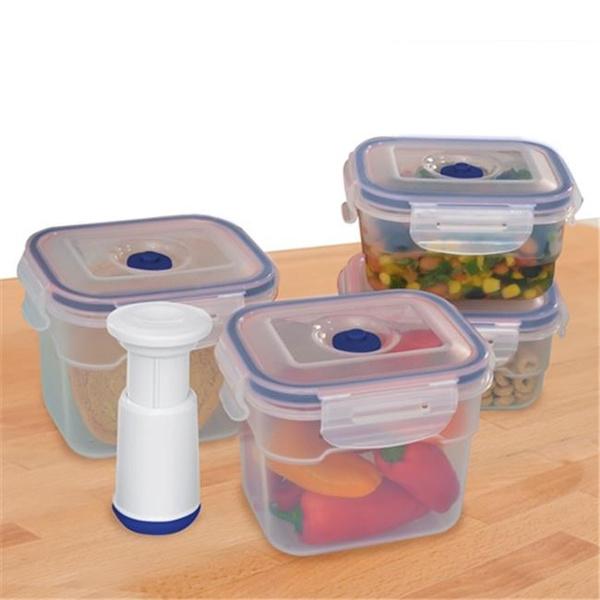 cookstoolsgadget, Storage, Vacuum, foodstorage