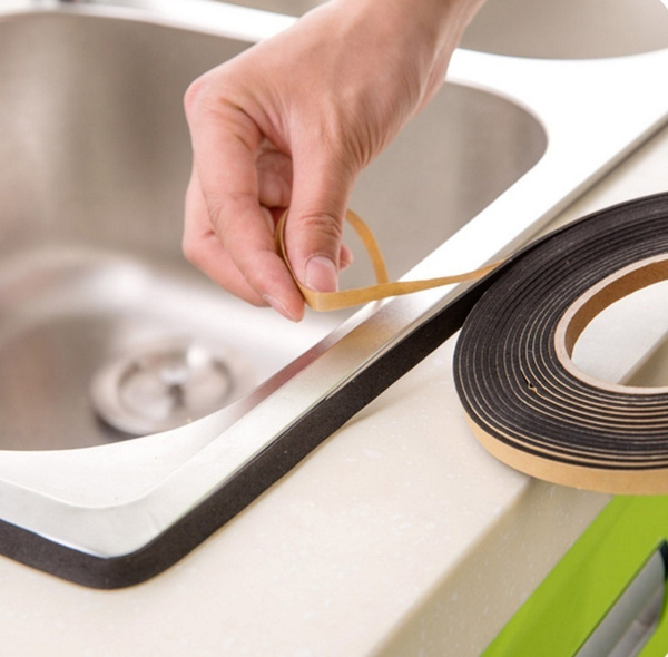 Kitchen & Dining, Waterproof, Home & Living, sealingstrip