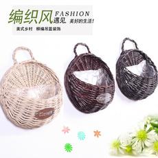 hangingbasket, Weaving, willow, wholesale