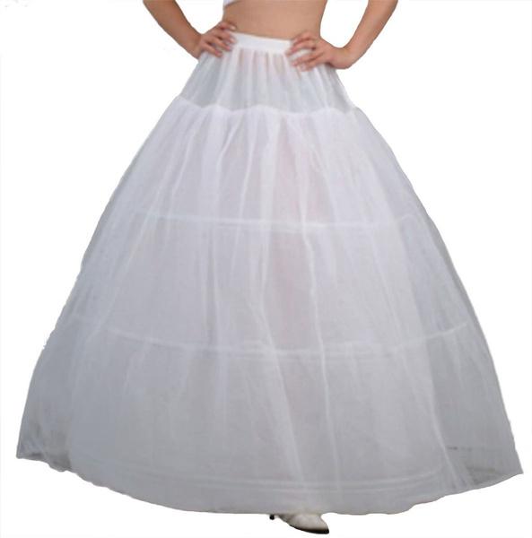 tullepetticoat, Bridal, petticoatforwedding, 3hooppetticoat