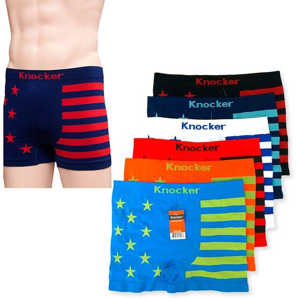 New, Underwear, Men, Men's Fashion