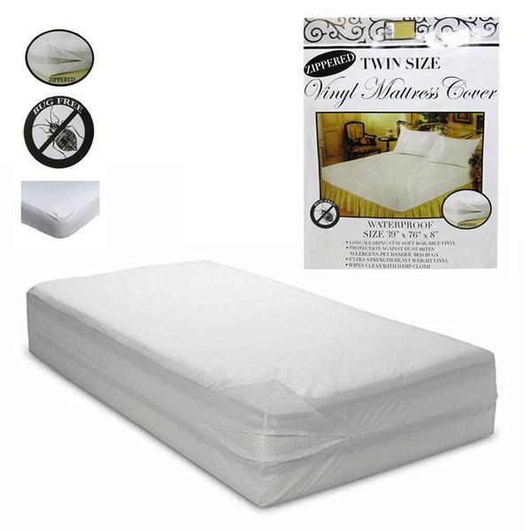 Waterproof, Cover, Beds, Plastic