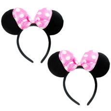 pink, Cosplay, Gifts, polka dot