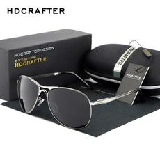 Aviator Sunglasses, Outdoor, Fashion, polaroid