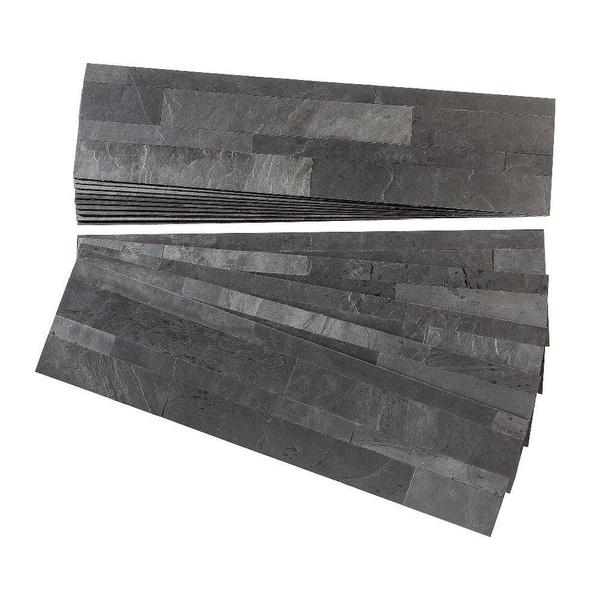 tile, walltile, Handmade, Charcoal
