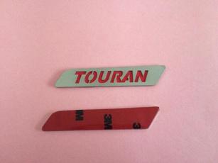 Decorative, touran, Handles, Cars