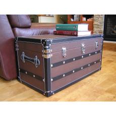 Sterling, Wood, decorativetrunk, decorativeaccessorie