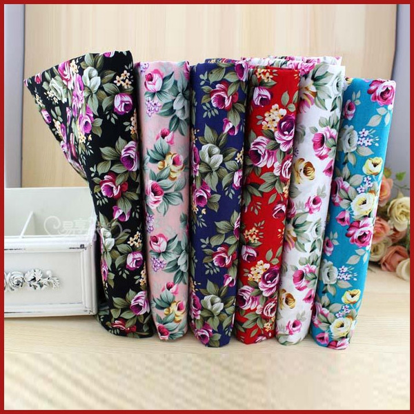 Fabric, rosecottonfabric, Rose, Sewing