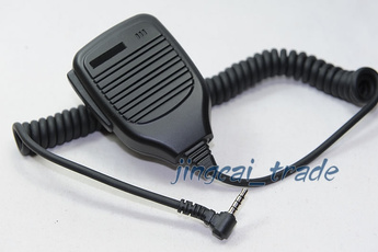 vx3r, ft60r, vx160, speakermic