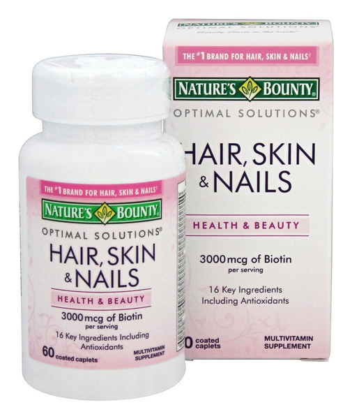 hair, Nails, nutritionalsupplement, Beauty