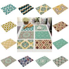 tablemat, Fashion, Coasters, Mats